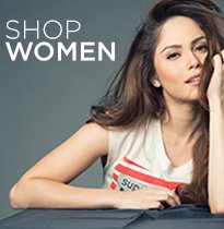Women's Apparel and Accessories