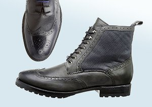 Go Brogue: Shoes & Boots