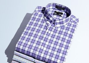The Classics: Casual & Dress Shirts