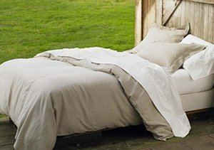 Organic Bedding by Coyuchi