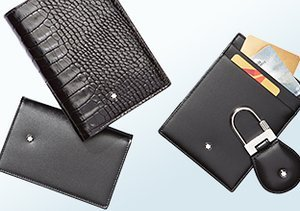 Montblanc Bags, Wallets & More