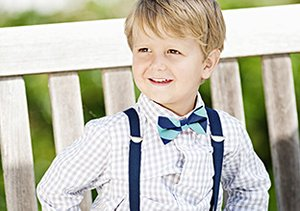 Little Gentleman: Neck & Bow Ties