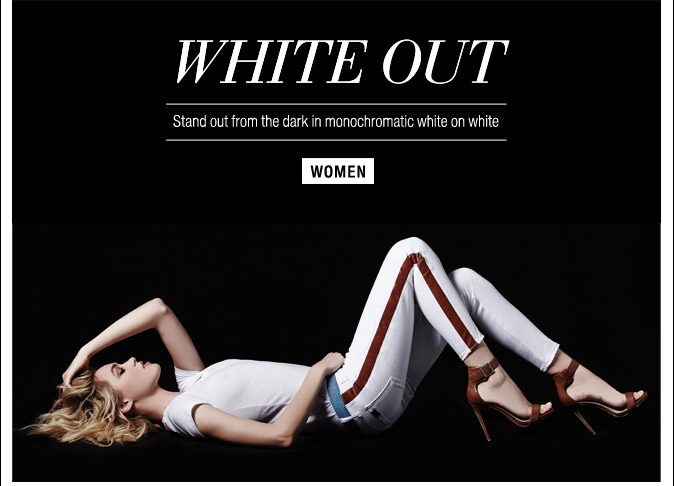 White Out - Women