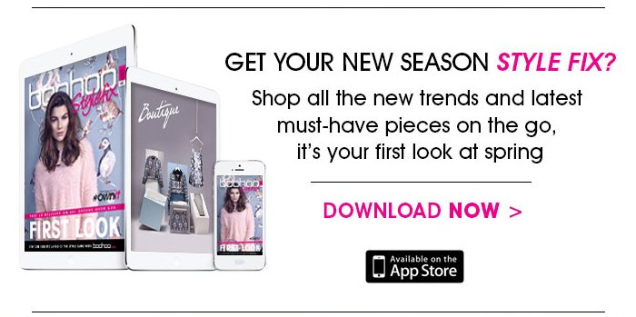 GET YOUR NEW SEASON STYLEFIX DOWNLOAD NOW