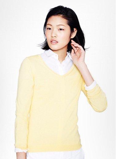 Women's Cotton Cashmere