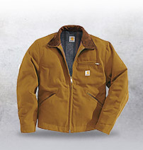 Carhartt Insulated Jacket