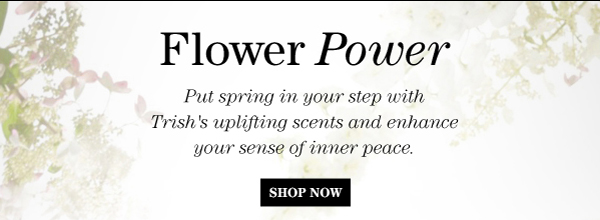 Flower Power, Shop Now
