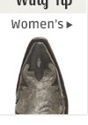 All Womens Wing Tip Boots on Sale