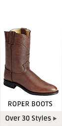 Mens Roper Boots