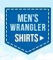 Shop Mens Wrangler Shirts