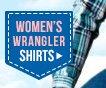Shop Womens Wrangler Shirts