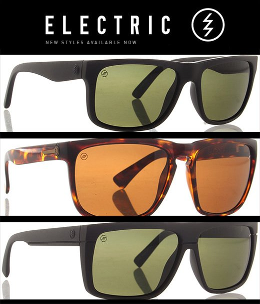 New from Electric