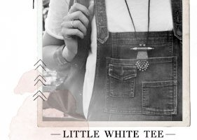 Shop The Little White Tee