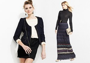 Spring Skirts: Maxis, Minis & More