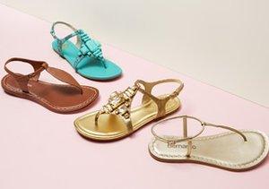 Flat Sandals feat. Bernardo