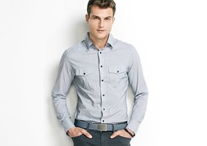 Modern Style: Shirts to Shorts