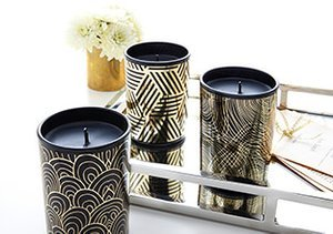 Light the Way: Candles & Accessories