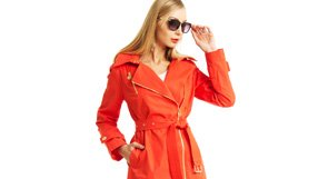 Chic Spring Coats