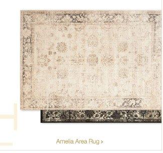 Amelia Area Rug >
