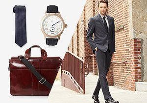 Your Style: Professional