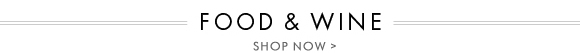 Shop this week's new food & wine arrivals at Harvey Nichols