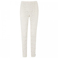 ALICE AND OLIVIA - Lace trousers