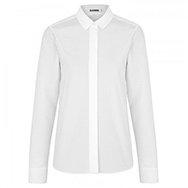 JIL SANDER - Romy classic cotton shirt