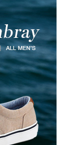MEN'S CHAMBRA