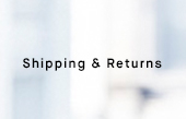 Shipping & Returns