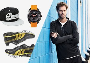 Your Style: Sporty