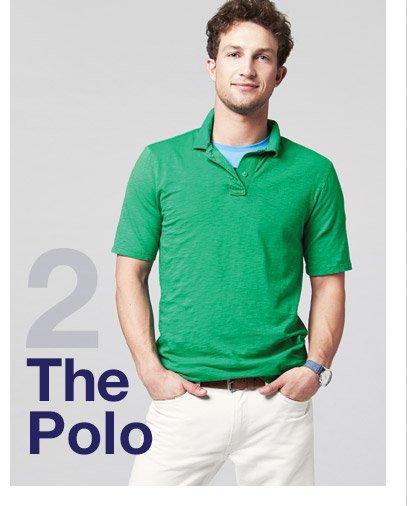 2 The Polo
