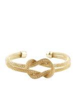 Knot Shaped Bracelet