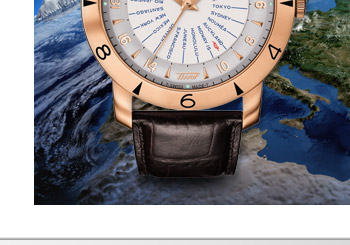 Navigator Limited Edition Automatic COSC