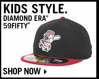 Shop Kids Diamond Era 59FIFTY Collection