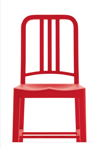 THE AUTHENTIC 111 NAVY CHAIR®