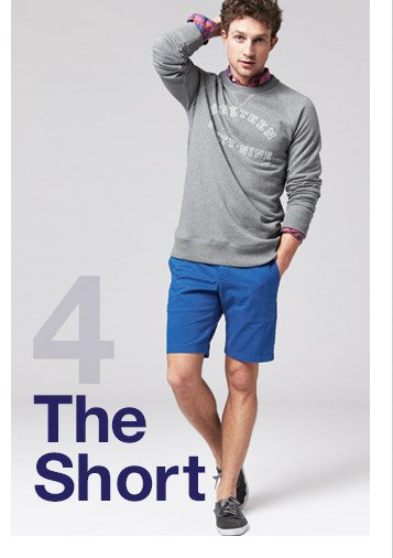 4 The Short