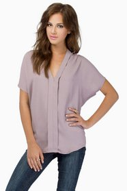 Liddle Middle Blouse $29