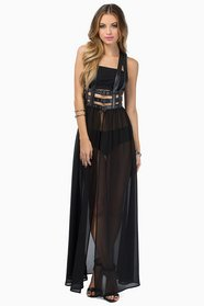 Euphoric Maxi Dress $61