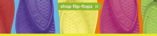 shop flip-flops