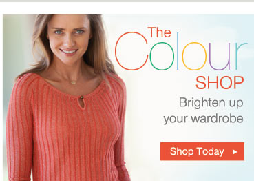 The Colour Shop - brighten up your wardrobe