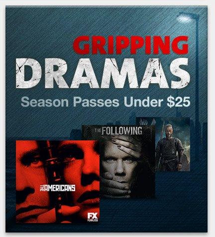 Gripping Dramas