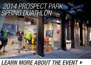 Learn more about events at our ASICS Meatpacking Store in NY - Promo B