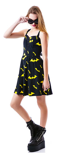 silverstop-bat-crazy-dress