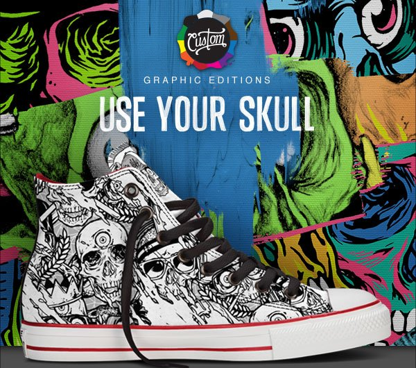 Use Your Skull