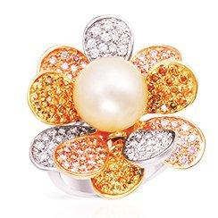 Luxury Pearl Jewelry: Enzo Liverino, Autore, Vida, Mikimoto, Foreli & more