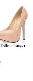 Platform-Pumps