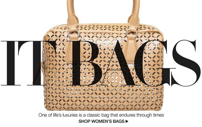 Shop Handbags - Ladies.