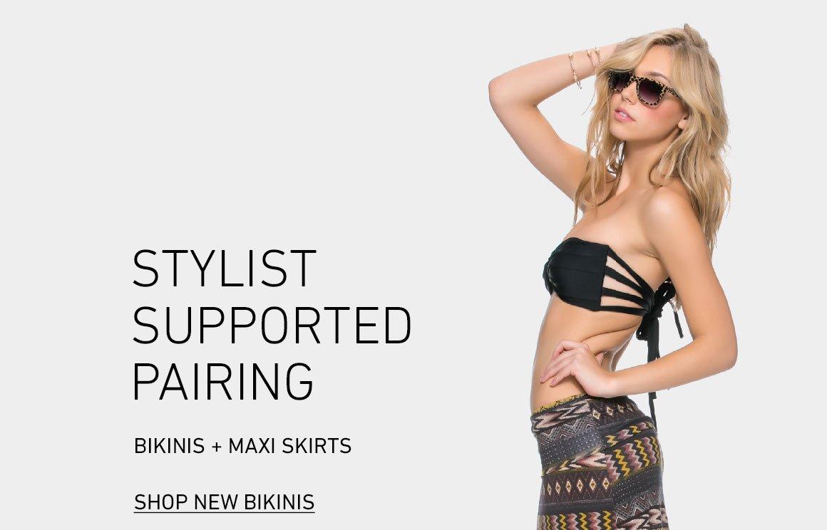 Shop New Bikinis