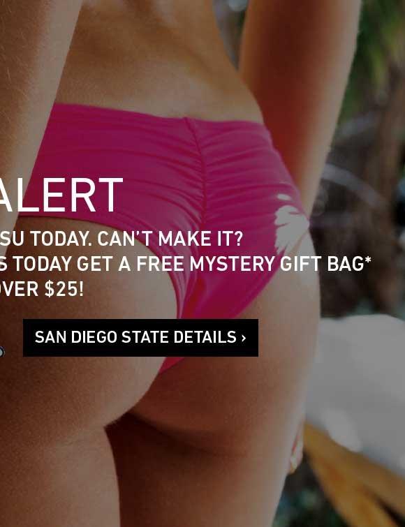 SDSU Bikini Truck Stop Details