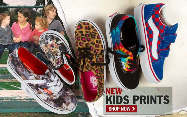 Shop New Kids Prints!